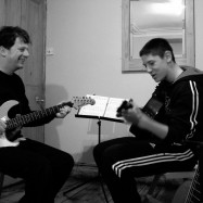 Guitar Lessons in Ulverston