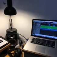 New Backing Tracks Coming Soon!
